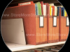 file-dividers-four-post-shelving-supports-folders-sms