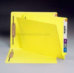 colored end tab file folder solutions organizing office files making filing easy secure documents folder fasteners side tab files