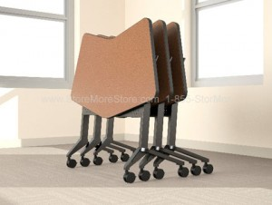 meeting room office training tables conference room flip top table