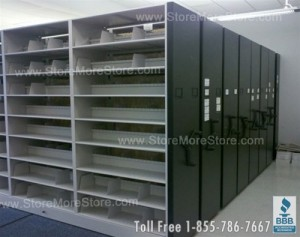 high density storage shelving racks systems file shelves compact