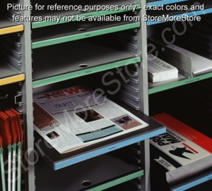 mailroom sorter mail stand alone desktop mail sort modules