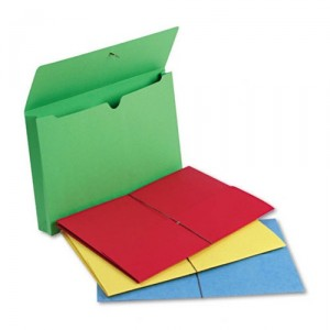 file pockets legal with expansion and elastic closure