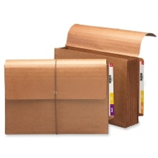 red weld rivet redrope pocket folders filing file office expandable