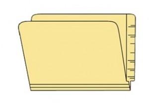 manilla folder 11 pt legal size