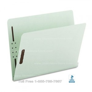 classification folder file folders with fasteners dividers top tab end tabs