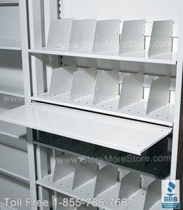 file folder shelf divider shelving dividers legal letter organization