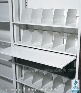 file folder shelf divider shelving dividers legal letter organization