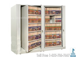 Customizable storage cabinet Fully assembled rotary cabinets Stylish cabinets