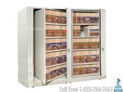 Customizable storage cabinet Fully assembled rotary cabinets Stylish cabinets