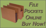 redrope file pockets online at StoreMoreStore