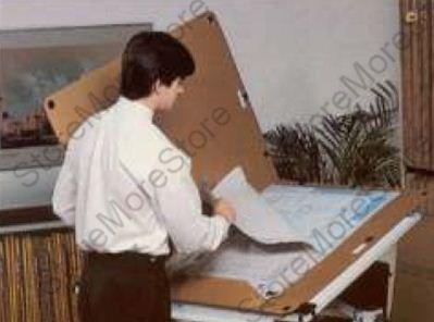 oblique safestor folders store artwork