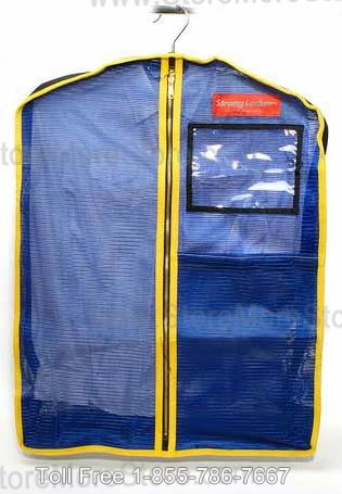 Hanging Garment Inmate Property Bag