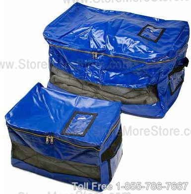 Inmate Property Bags for In-Cell Items