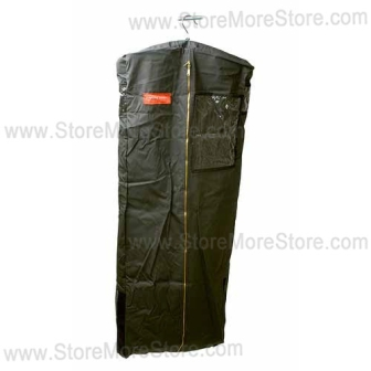 Inmate Property Storage Bags for Hanging Clothes