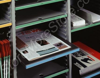 Hamilton Sorter Desktop Shelf to Organize Files