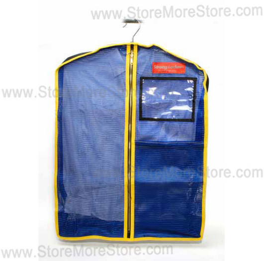 Hanging Garment Property Storage Bags