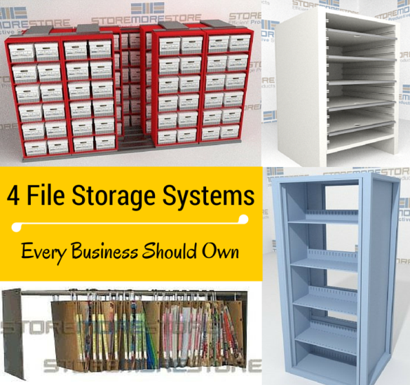 business file storage systems