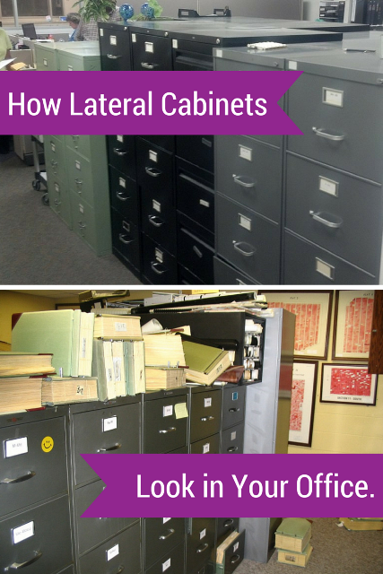 office lateral file cabinets unappealing appearance
