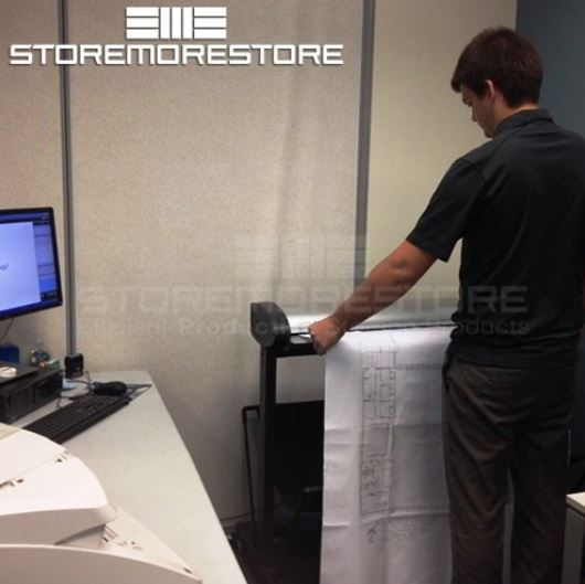 document scanning services color or black and white