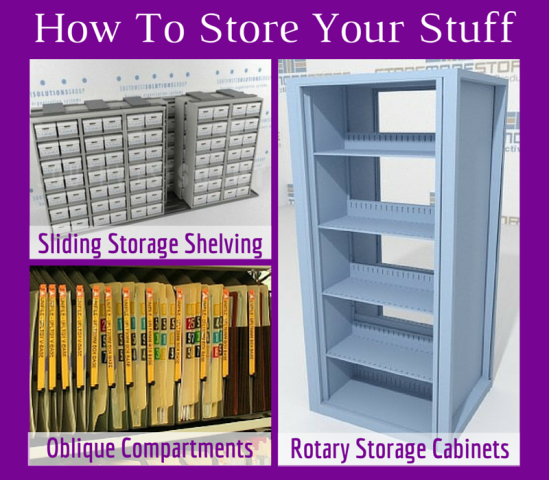 storage solutions for increasing capacity in small spaces