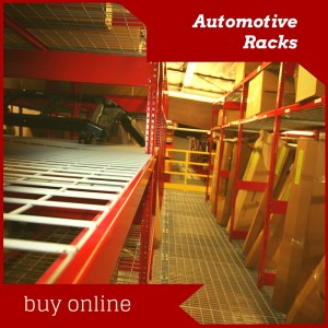buy specialty automotive racks online