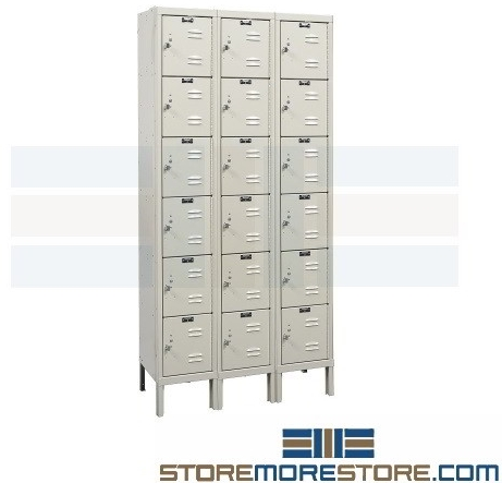 rust resistant lockers outdoor storage