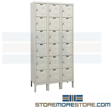 rust resistant lockers outdoor storage