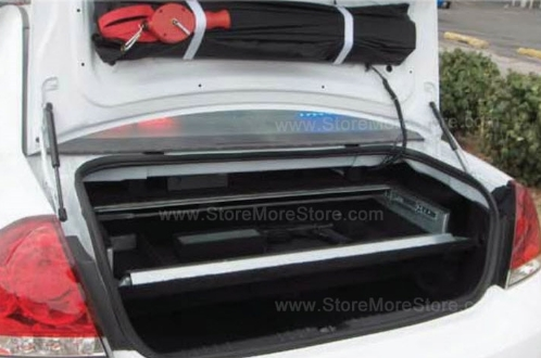 vehicle gun safes for cars suvs