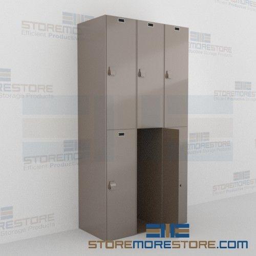 moisture-resistant-plastic-lockers