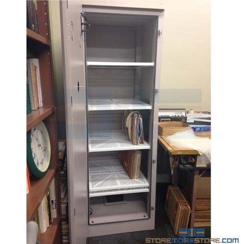 plant specimen desiccation cabinets