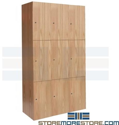 golf club tennis spa resort wood lockers