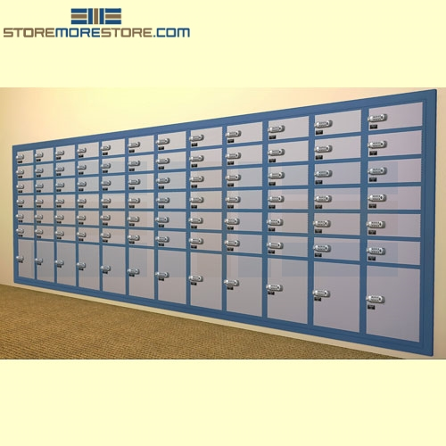package delivery lockers