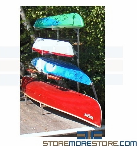canoe kayak racks
