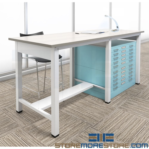 architect drafting desks