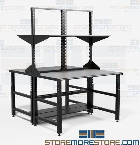 esd high-tech workstations