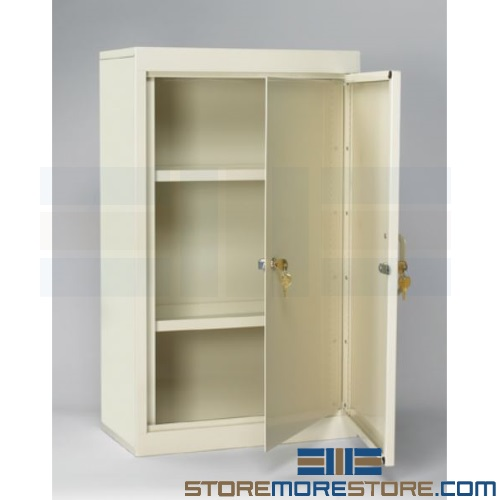 medical storage safes