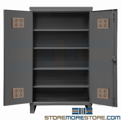 heavy duty outdoor cabinets