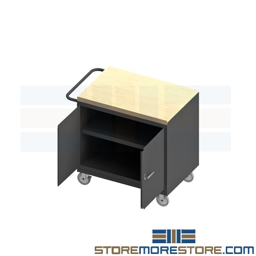 portable cabinet drawer carts