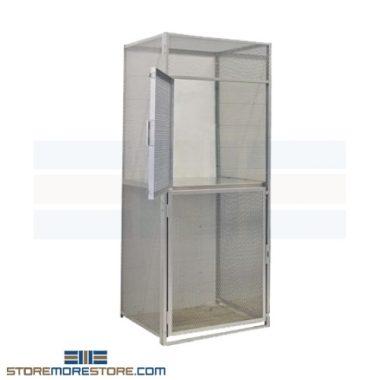 bulk wire storage cabinets