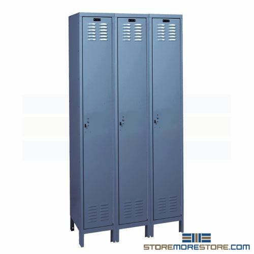 steel budget lockers