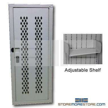 heavy-duty ammo cabinets