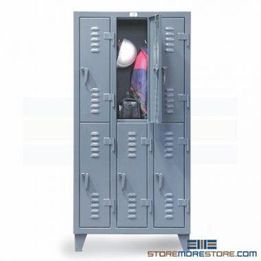 heavy duty industrial storage cabinets