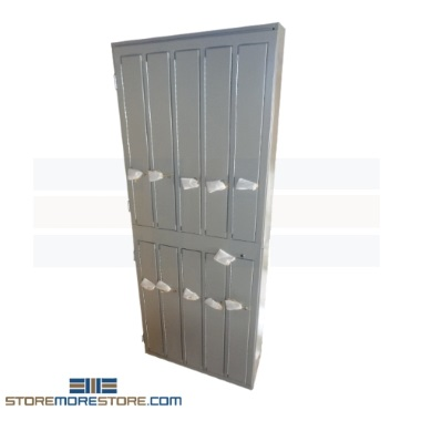 long arm ammo cabinets