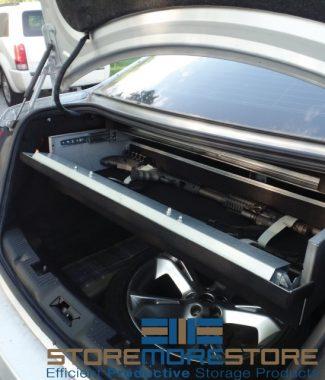 police-sedan-weapons-storage