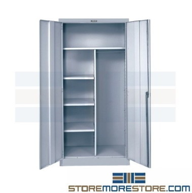 antimicrobial office warehouse combination cabinets