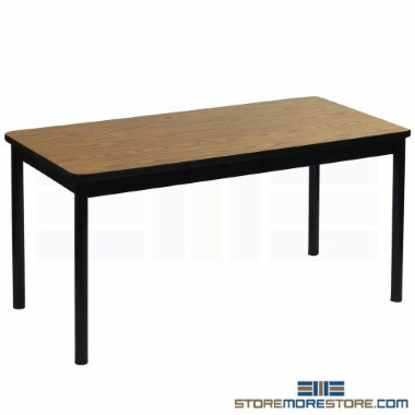 high school lab classroom tables