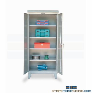 outdoor weatherproof industrial storage