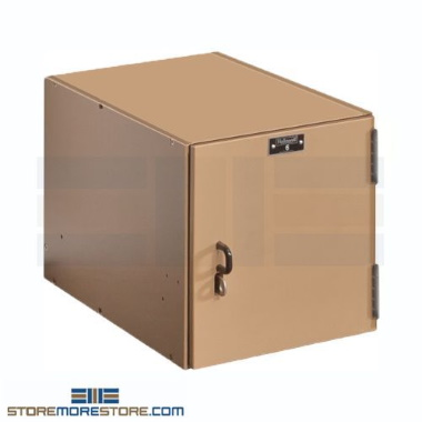 stackable indoor outdoor storage cubes