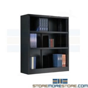 counter high library bookcases
