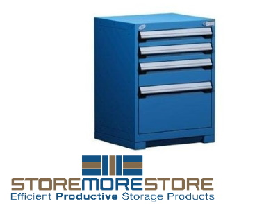 heavy-duty industrial drawer cabinets